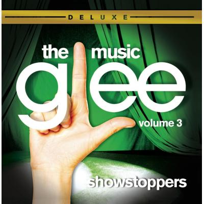 Glee: The Music, Vol.3 Showstoppers Soundtrack CD. Glee: The Music, Vol.3 Showstoppers Soundtrack