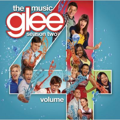 Glee: The Music, Vol. 4 Soundtrack CD. Glee: The Music, Vol. 4 Soundtrack