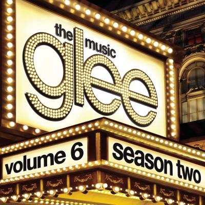Glee: The Music, Vol. 6 Soundtrack CD. Glee: The Music, Vol. 6 Soundtrack