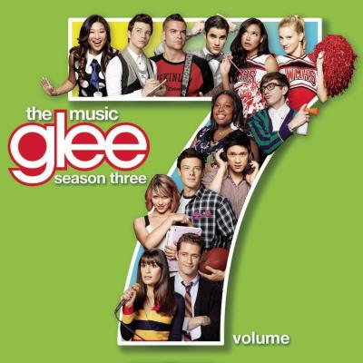 Glee: The Music, Vol. 7 Soundtrack CD. Glee: The Music, Vol. 7 Soundtrack