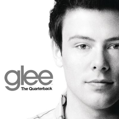 Glee: The Quarterback Soundtrack CD. Glee: The Quarterback Soundtrack