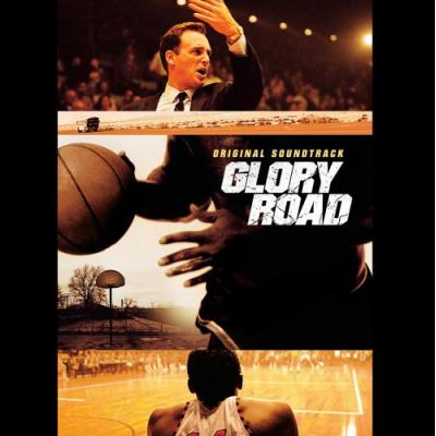 Glory Road Soundtrack CD. Glory Road Soundtrack