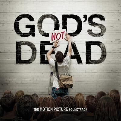 God's Not Dead Soundtrack CD. God's Not Dead Soundtrack Soundtrack lyrics