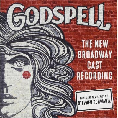 Godspell Soundtrack CD. Godspell Soundtrack