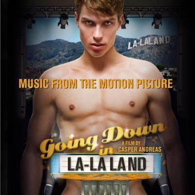 Going Down in La-La Land Soundtrack CD. Going Down in La-La Land Soundtrack