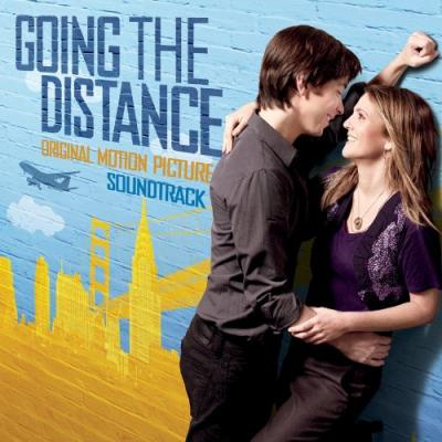 Going the Distance (2010) Soundtrack CD. Going the Distance (2010) Soundtrack