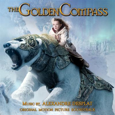 Golden Compass Soundtrack CD. Golden Compass Soundtrack