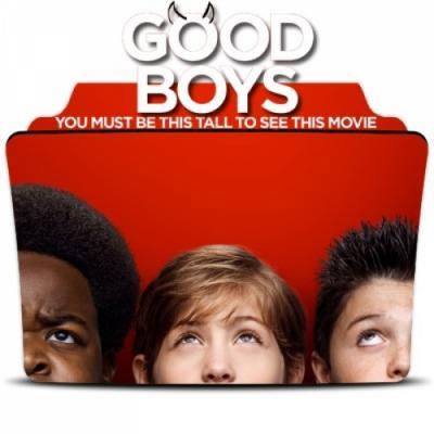 Good Boys Soundtrack CD. Good Boys Soundtrack