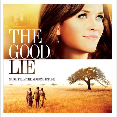 Good Lie, The Soundtrack CD. Good Lie, The Soundtrack