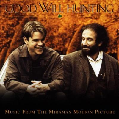 Good Will Hunting Soundtrack CD. Good Will Hunting Soundtrack