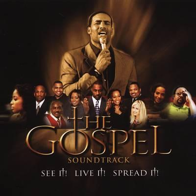 Gospel Soundtrack CD. Gospel Soundtrack