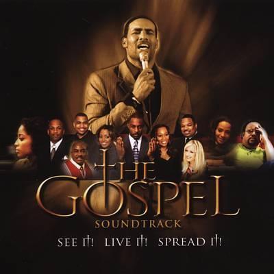 Gospel Soundtrack CD. Gospel Soundtrack
