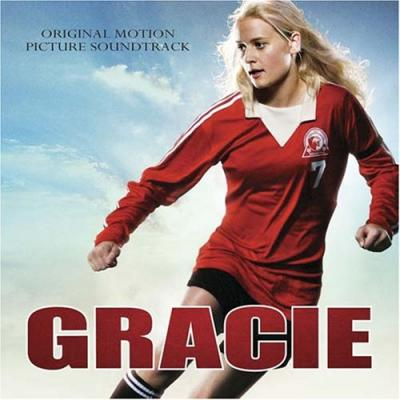 Gracie Soundtrack CD. Gracie Soundtrack