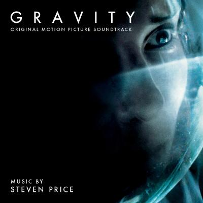 Gravity Soundtrack CD. Gravity Soundtrack
