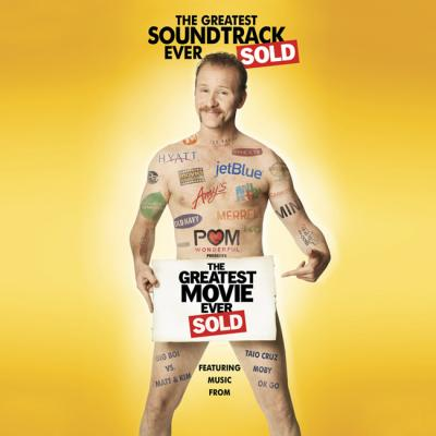 Greatest Movie Ever Sold, The Soundtrack CD. Greatest Movie Ever Sold, The Soundtrack