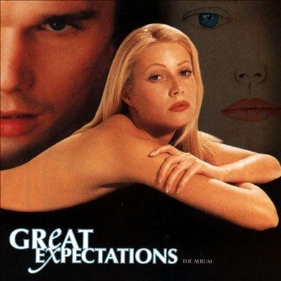Great Expectations Soundtrack CD. Great Expectations Soundtrack