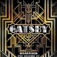 Great Gatsby Soundtrack CD. Great Gatsby Soundtrack