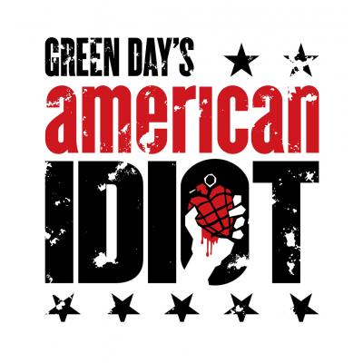Green Day's American Idiot Soundtrack CD. Green Day's American Idiot Soundtrack