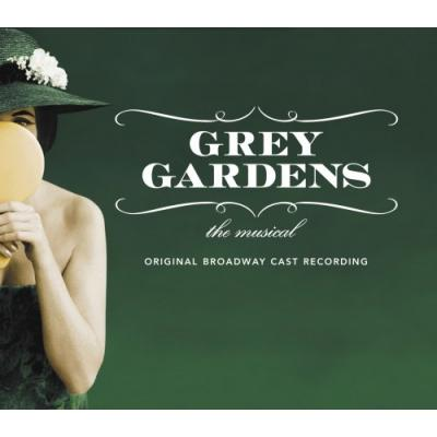 Grey Gardens - A New Musical Soundtrack CD. Grey Gardens - A New Musical Soundtrack