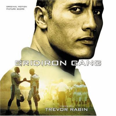 Gridiron Gang Soundtrack CD. Gridiron Gang Soundtrack