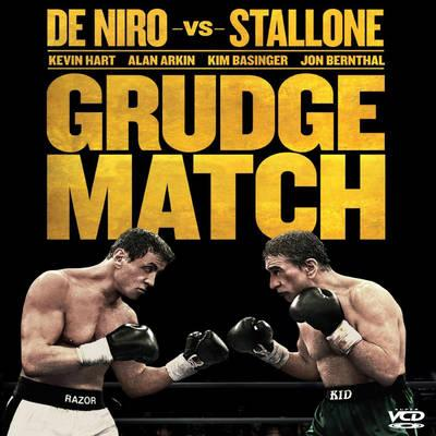 Grudge Match Soundtrack CD. Grudge Match Soundtrack Soundtrack lyrics