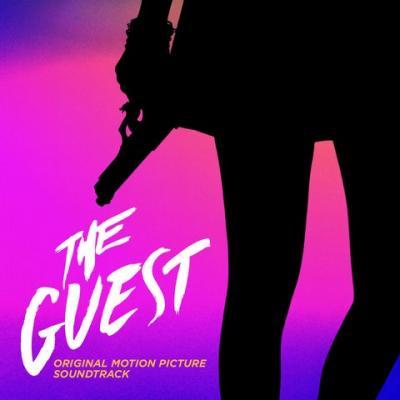 Guest, The Soundtrack CD. Guest, The Soundtrack
