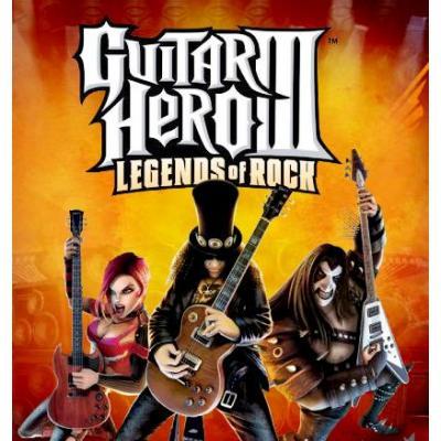 Guitar Hero 3 Soundtrack CD. Guitar Hero 3 Soundtrack