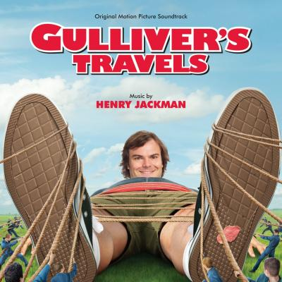 Gulliver's Travels Soundtrack CD. Gulliver's Travels Soundtrack