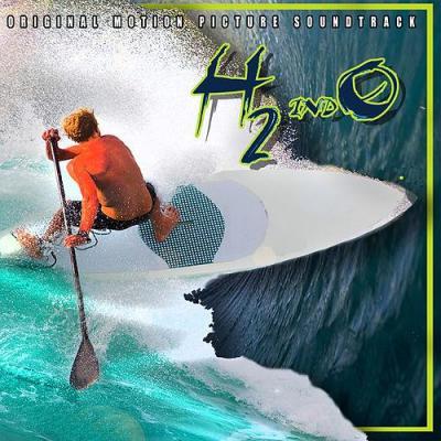 H2indo Soundtrack CD. H2indo Soundtrack