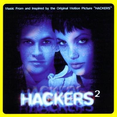 Hackers 2 Soundtrack CD. Hackers 2 Soundtrack