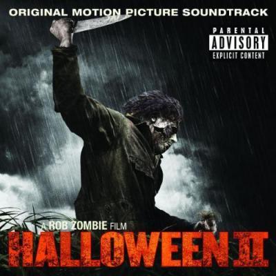 Halloween 2 Soundtrack CD. Halloween 2 Soundtrack