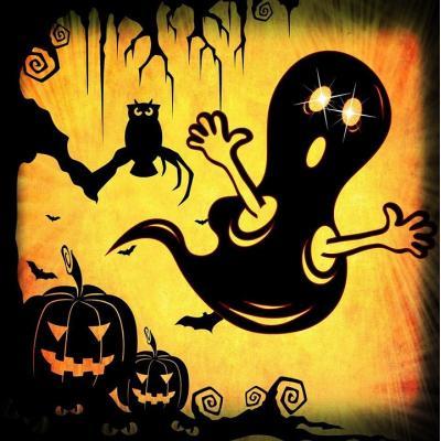 Halloween Special (Part 1) Soundtrack CD. Halloween Special (Part 1) Soundtrack