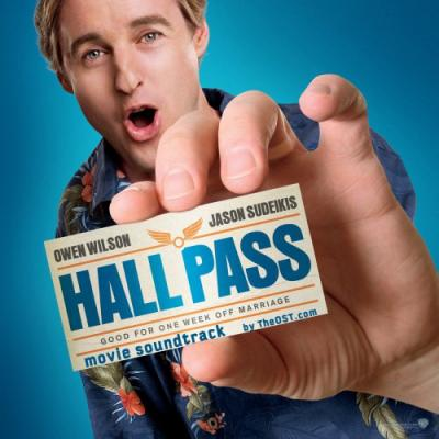 Hall Pass Soundtrack CD. Hall Pass Soundtrack