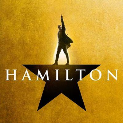 Hamilton The Movie