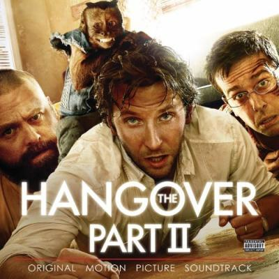 Hangover, Part II Soundtrack CD. Hangover, Part II Soundtrack