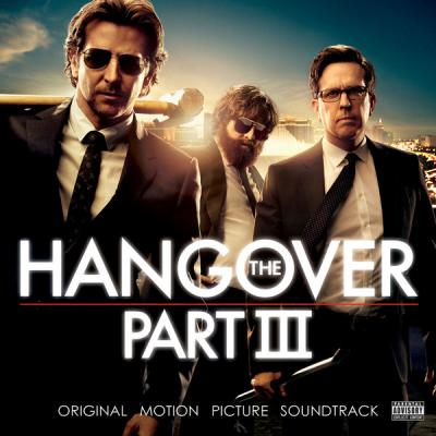 Hangover, Part III Soundtrack CD. Hangover, Part III Soundtrack