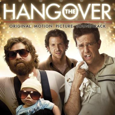 Hangover, The Soundtrack CD. Hangover, The Soundtrack