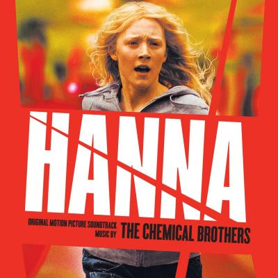Hanna Soundtrack CD. Hanna Soundtrack