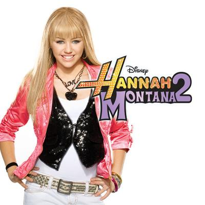 Hannah Montana 2 : Meet Miley Cyrus Soundtrack CD. Hannah Montana 2 : Meet Miley Cyrus Soundtrack