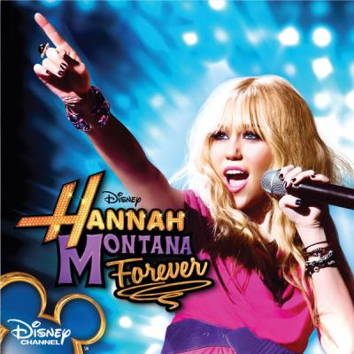 Hannah Montana Forever Soundtrack CD. Hannah Montana Forever Soundtrack Soundtrack lyrics