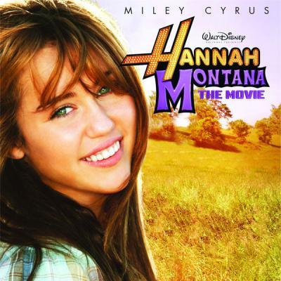 Hannah Montana: The Movie Soundtrack CD. Hannah Montana: The Movie Soundtrack