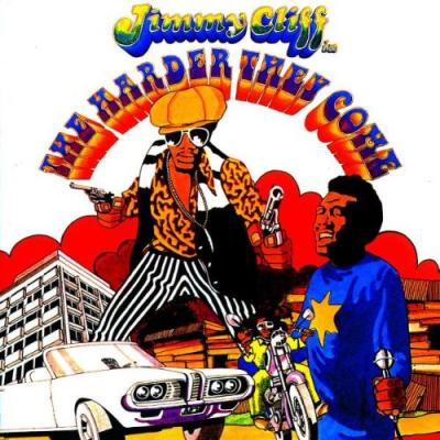 Harder They Come Soundtrack CD. Harder They Come Soundtrack