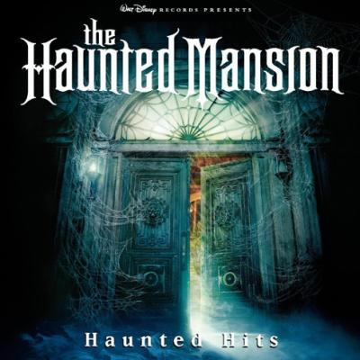 Haunted Mansion Soundtrack CD. Haunted Mansion Soundtrack