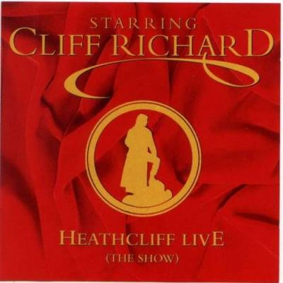 Heathcliff Soundtrack CD. Heathcliff Soundtrack