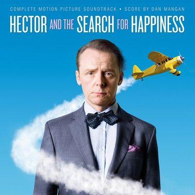 Hector and the Search for Happiness Soundtrack CD. Hector and the Search for Happiness Soundtrack