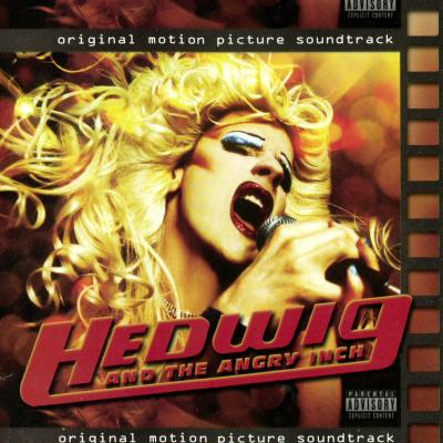 Hedwig and the Angry Inch Soundtrack CD. Hedwig and the Angry Inch Soundtrack