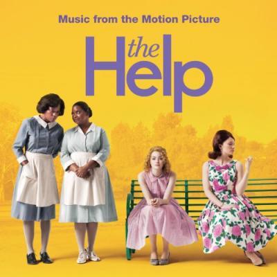 Help, The Soundtrack CD. Help, The Soundtrack