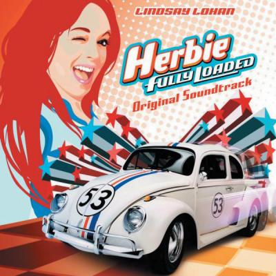 Herbie Fully Loaded Soundtrack CD. Herbie Fully Loaded Soundtrack
