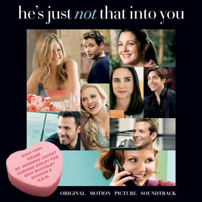 He's Just Not That Into You Soundtrack CD. He's Just Not That Into You Soundtrack