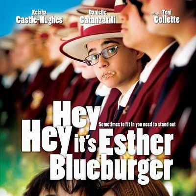 Hey Hey Its Esther Blueburger Soundtrack CD. Hey Hey Its Esther Blueburger Soundtrack